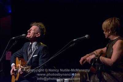 Lyle and Shawn Burlington, VT