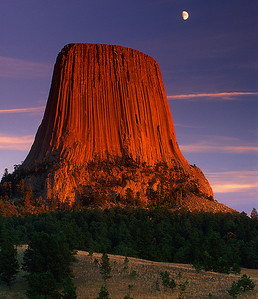 Devils Tower #005