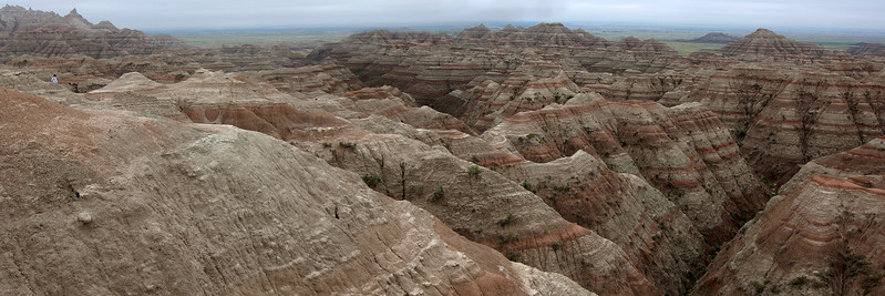 Badlands N P  Panoramic (3)
