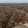 Badlands N P  Panoramic (2)