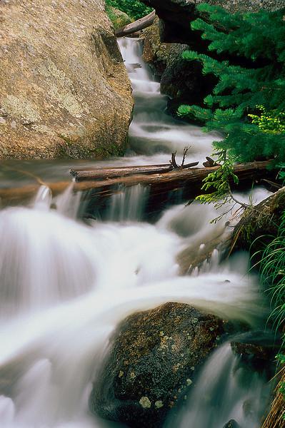 Ouzel Falls #006