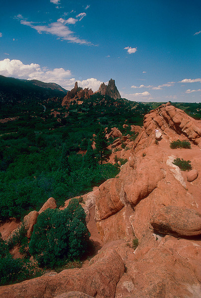 Garden of the Gods #001