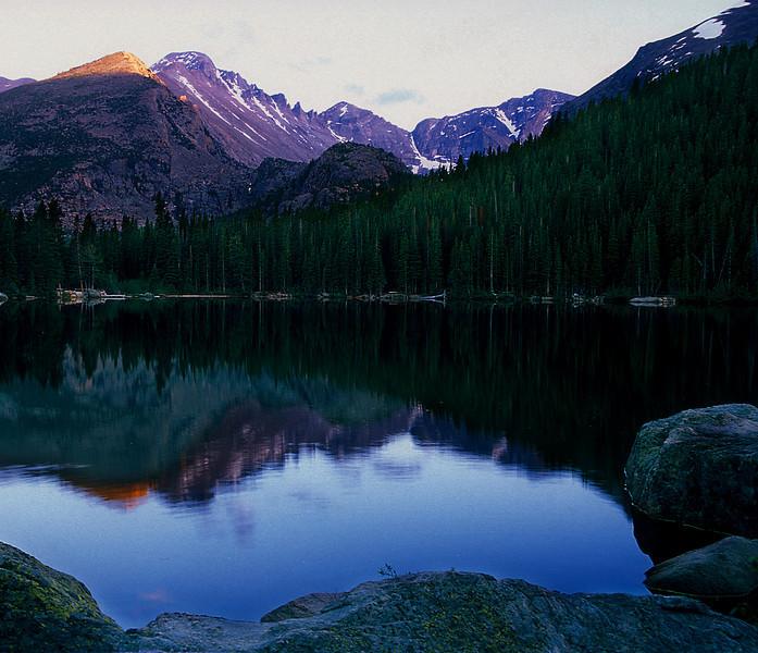 Bear Lake #031