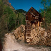 Crystal Mill #014