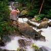 Glacier Falls #006