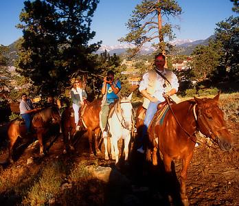 Sombrero Ranch #001