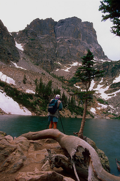 Emerald Lake #016