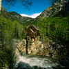 Colorado Crystal Mill-1