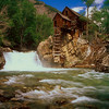 Crystal Mill #016