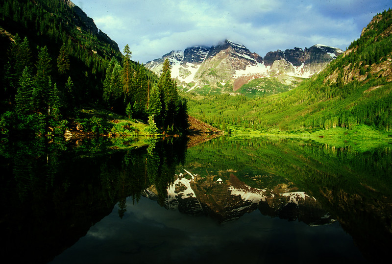 Colorado Maroon Bells-5