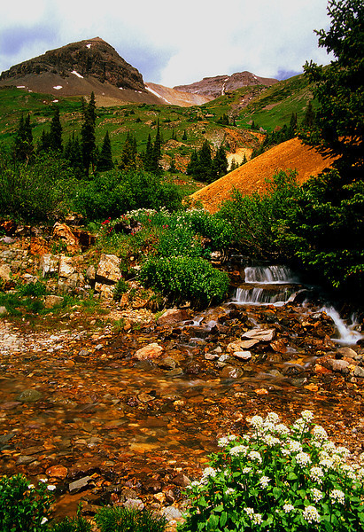 Yankee Boy Basin #083