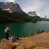Saint Mary Lake 014