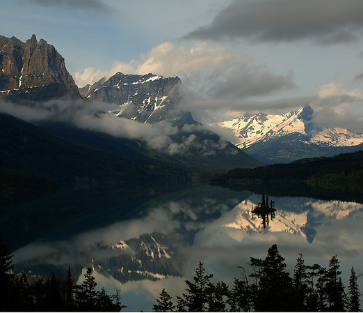 Saint Mary Lake 003