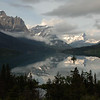 Glacier N  P  St  Mary Lake 001