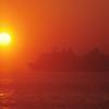 Cruise Ship Sunrise #002