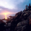 Bass Harbor Light #026
