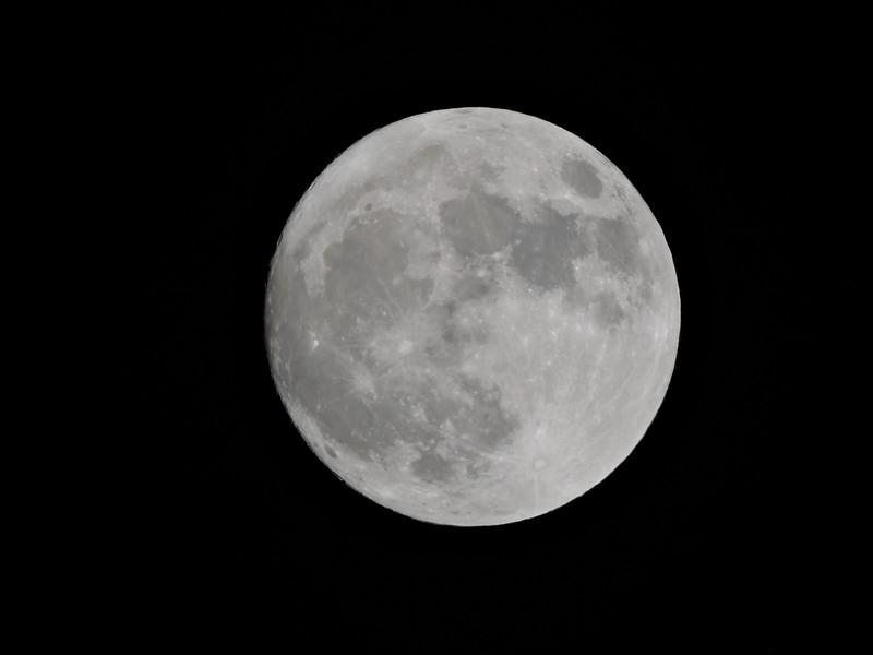 Super Moon (2)