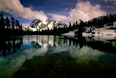 Mt  Shuksan (89)
