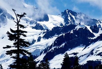 Mt  Shuksan (1)