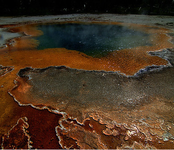 Emerald Pool 002