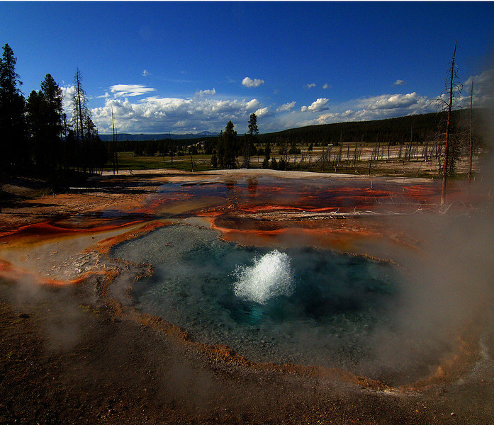 Firehole Spring 007