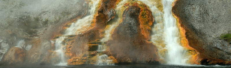 Yellowstone Midway Geyser Basin (2)