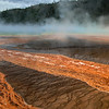 Yellowstone Grand Prismatic Spring (3)