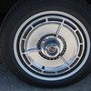 Incorrect hubcap...its actually for a 64 Impala..
