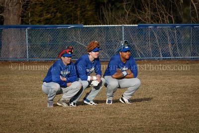 2019 LMHS Baseball