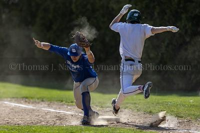 2021 LMHS Baseball