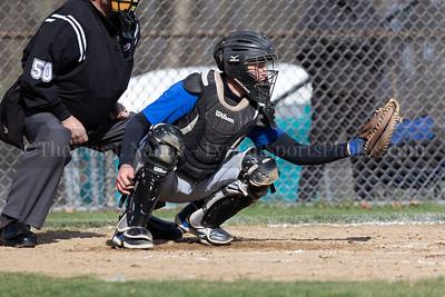 Lyman Memorial High School Baseball vs Woodstock Academy