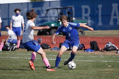 2020 LMHS Boys Soccer