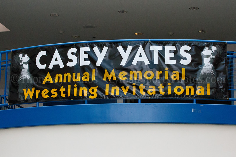 2018 Casey Yates Memorial Wrestling Invitational