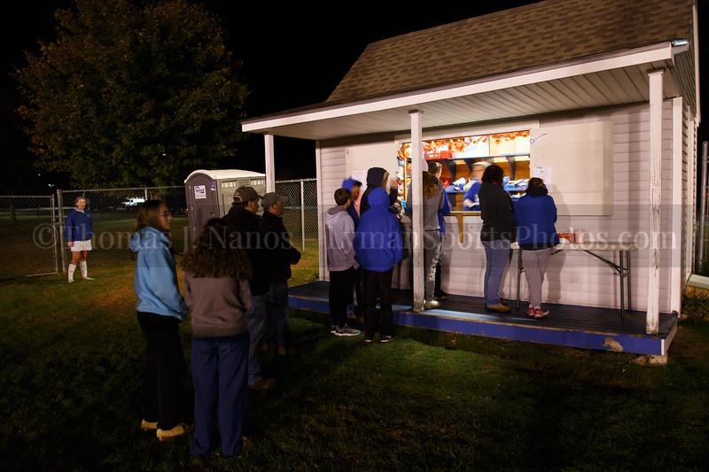 Lyman Memorial High School Girls Soccer vs Wheeler