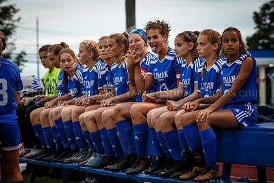 2019 LMHS Girls Soccer