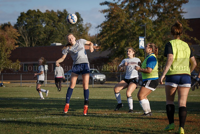 2020 LMHS Girls Soccer