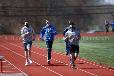 Lyman Memorial High School Track vs Tourtellotte