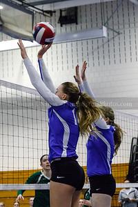 Lyman Memorial High School Varsity - CIAC Class S Semifinal vs. Griswold