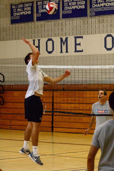 Lyman Memorial High School Volleyball - First Annual Gomez Classic Fundraiser Tournament