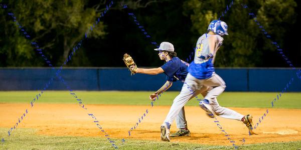 LBHS JV Grey Baseball vs lyman - March 5, 2018