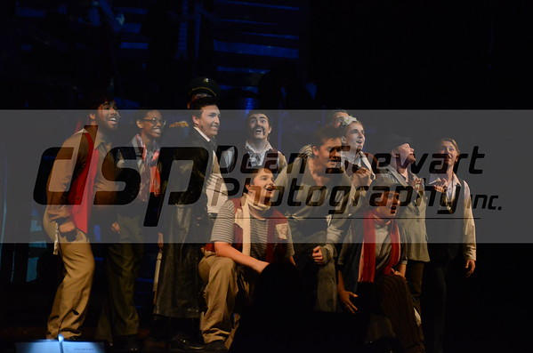 Fall Play: Peter and the star catcher/10-19-18
