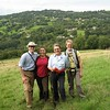 More than half way on our Wye valley walk
