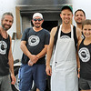 This group makes excellent pizza.