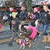 Bubbles and pups at the parade