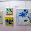 Cindy Vener is the featured artist at Riverviews Artspace.