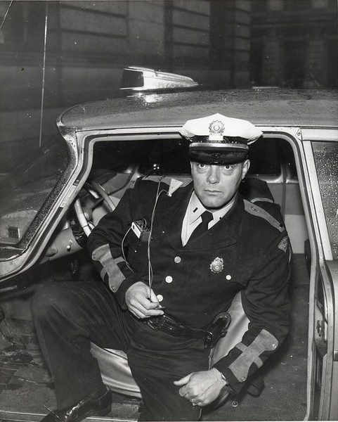 Lt. Jimmy Carroll, 1957  (06686)