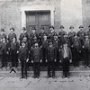 The 1910's Lynchburg Police Force  (06665)