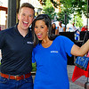 WDBJ7 at Lynchburg's largest street festival