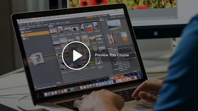 Photoshop for Designers: Working with Bridge