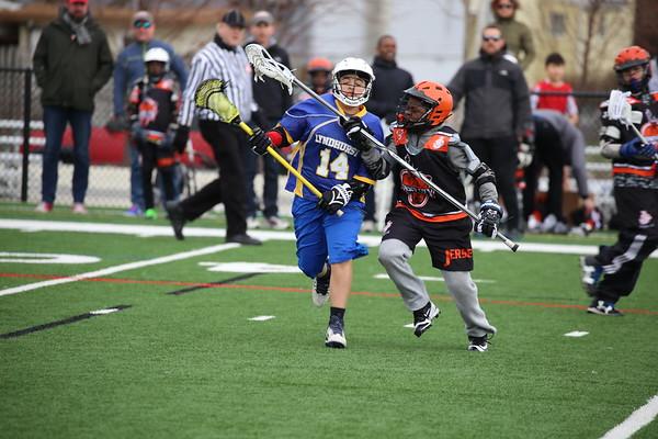 Lyndhurst Jr Lacrosse 2017